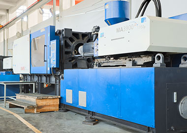 injection molding machines overview