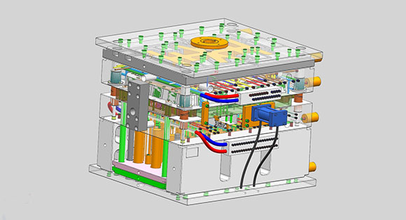 Design The Perfect Mold For Higher Accuracy & Efficiency - FOW Mold