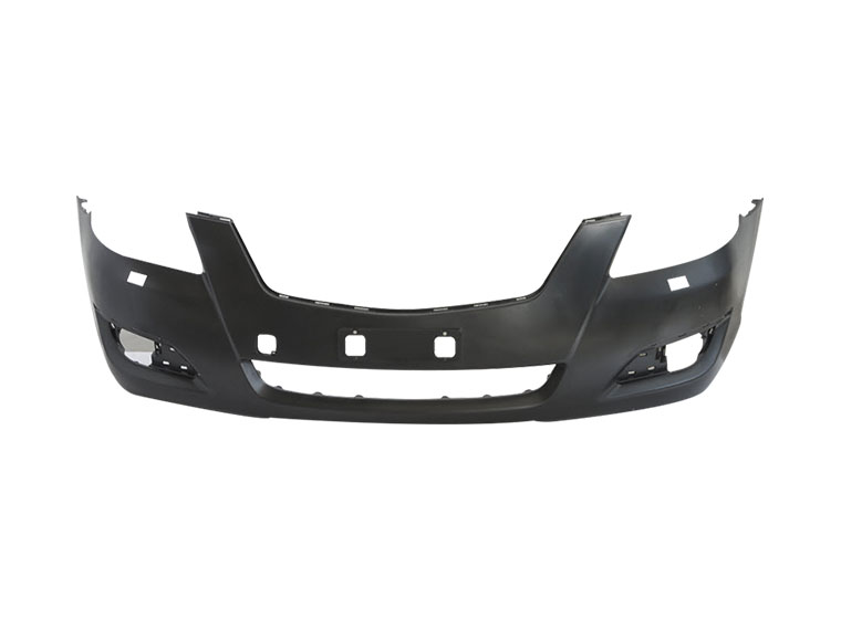 a black bumper bracket