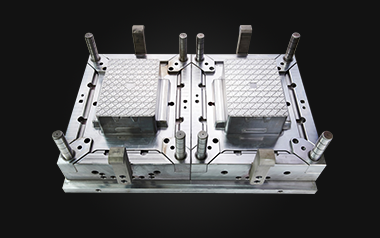 aother pair of crate molds