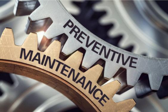 Maintenance of Molds