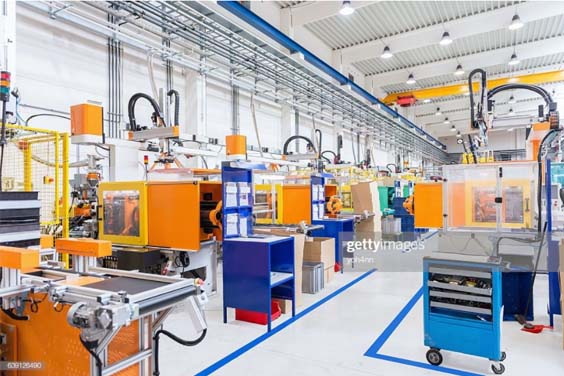 Plastic Mold Design Company
