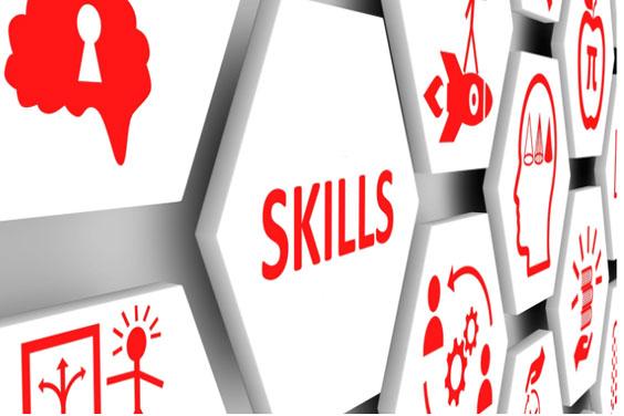 Skills of Mold Engineers