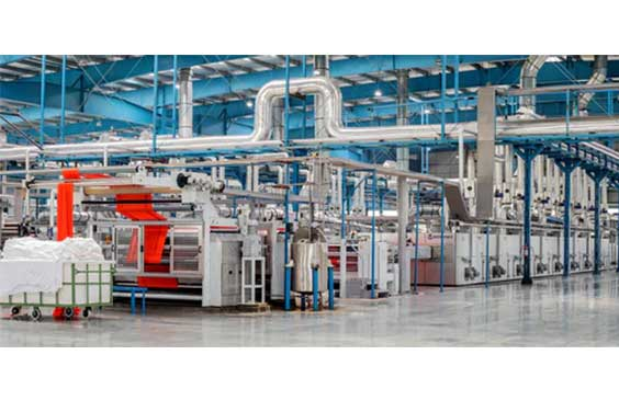 A-manufacturing-plant
