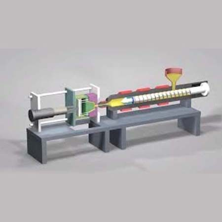 Disadvantages of Injection Molding