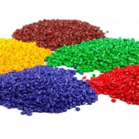 Materials Used in the Injection Molding Process